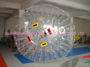 China Transparenter aufblasbarer Zorb-Ball von China-Fabrik usine