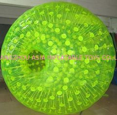 China Bunter Gras-Ball Zorb-Ball für Ereignisse usine